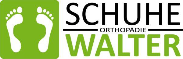 Orthopädie & Schuhe Walter Logo